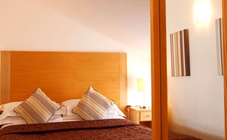Cleveland Hotel London Executive suites