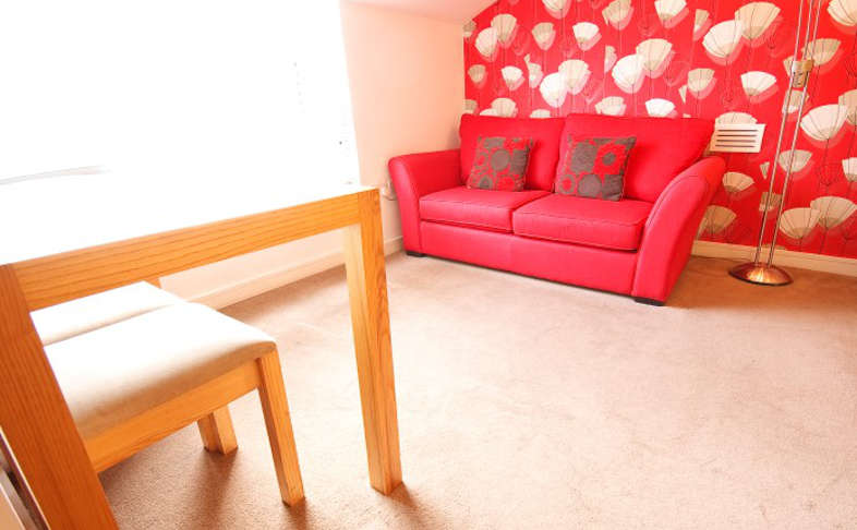 Executive Suite Accommodation Bayswater