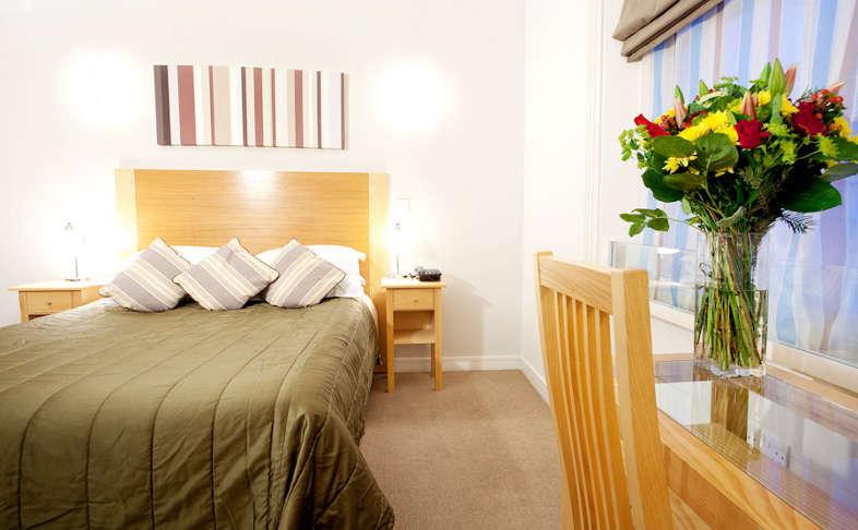Luxury Executive Suites Central London