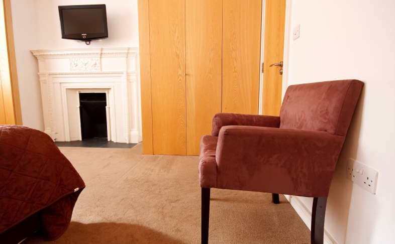 Executive Suite Accommodation London