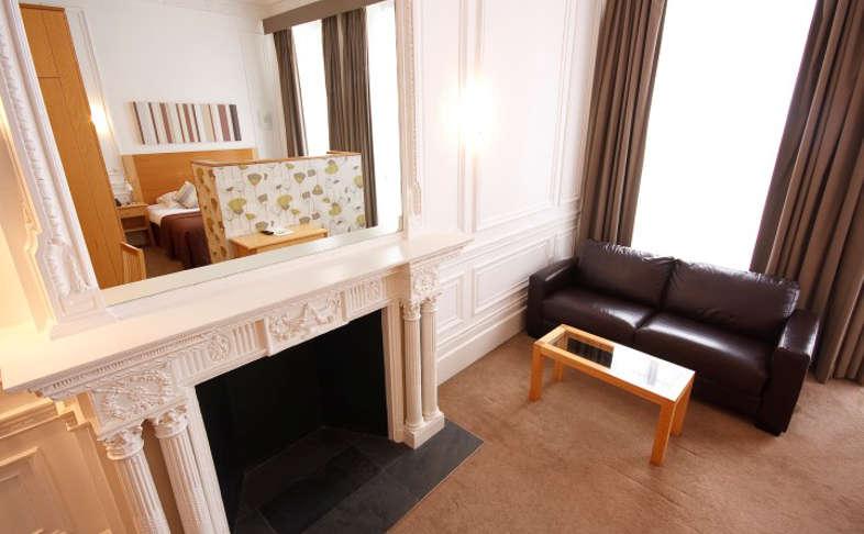 Luxury Studio Suite Central London