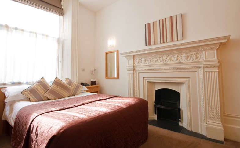 Cleveland Hotel London Studio Suite