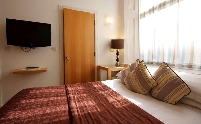 London Accommodation Studio Suites