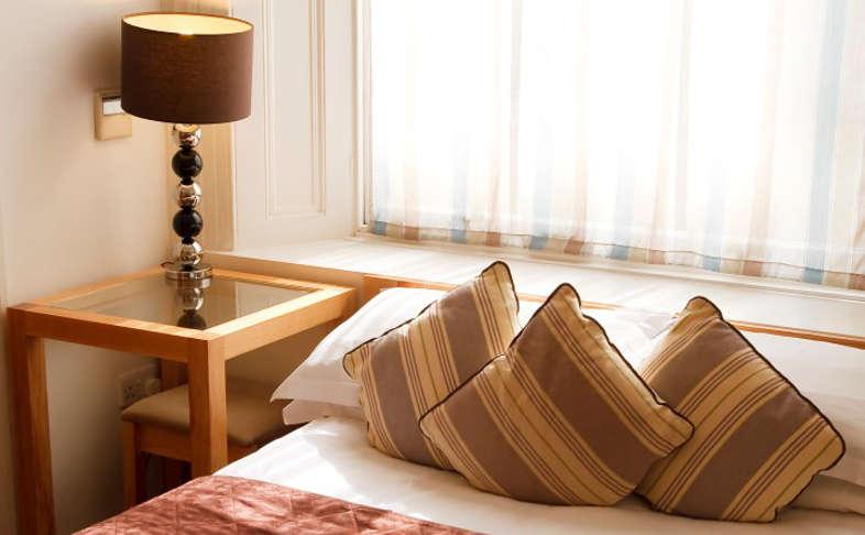 Bayswater Hotels Studio accommodation