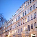 Cleveland Hotel London