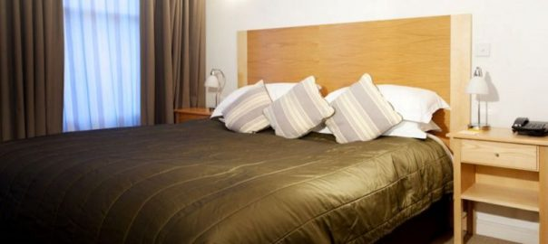 Family Hotel Cleveland Baywater London Accommodation