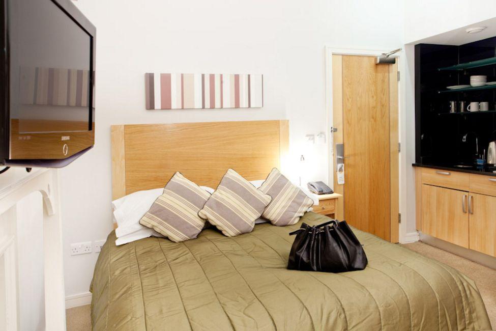 Hotel near Hyde Park Studio Suite