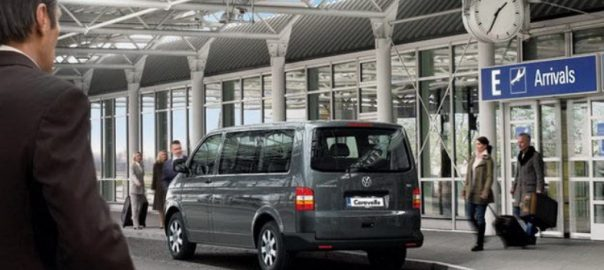Airport Transfers London Cleveland Hotel