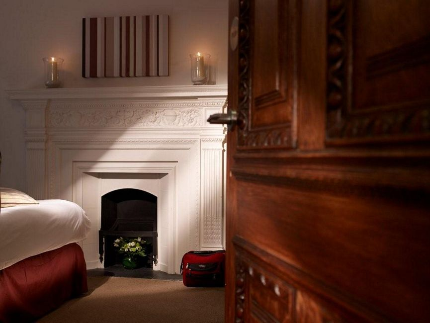 Luxury Bayswater Hotel