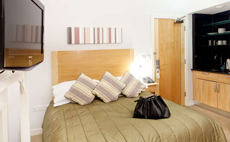 Boutique Hotel London - Executive Studios