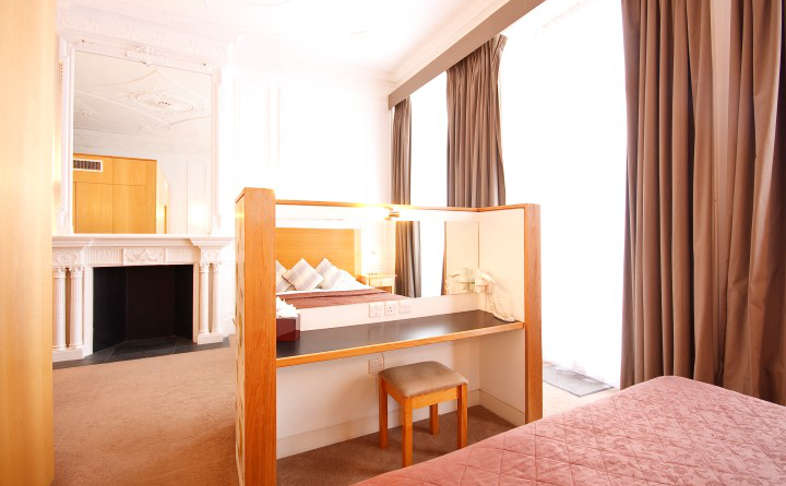 Boutique Studio accommodation London