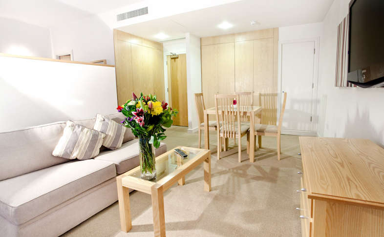 Aparthotel Studios London