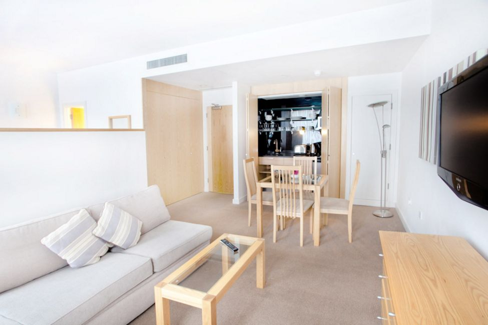 London Studio Rental Hyde Park